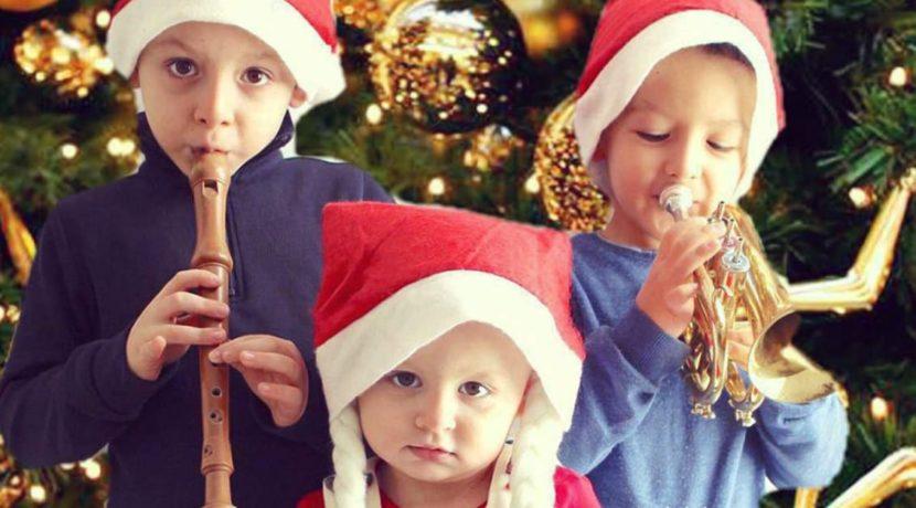 Concerto di Natale Risuoni