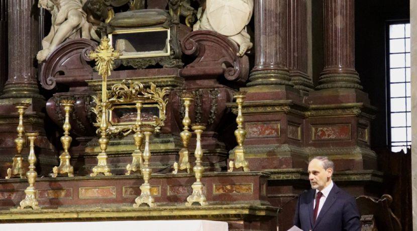 Covid 19: le parole di Dario Tuccinardi, presidente di Acli Arte e Spettacolo