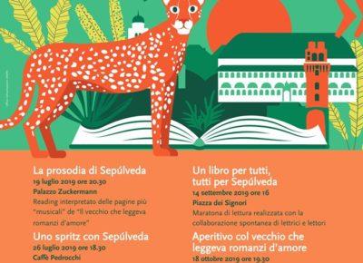 One Book One City Padova