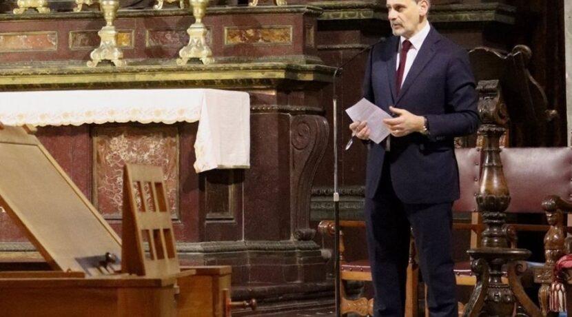 L'intervento del Presidente Nazionale Acli Arte e Spettacolo, Dario Tuccinardi in merito al nuovo DPCM